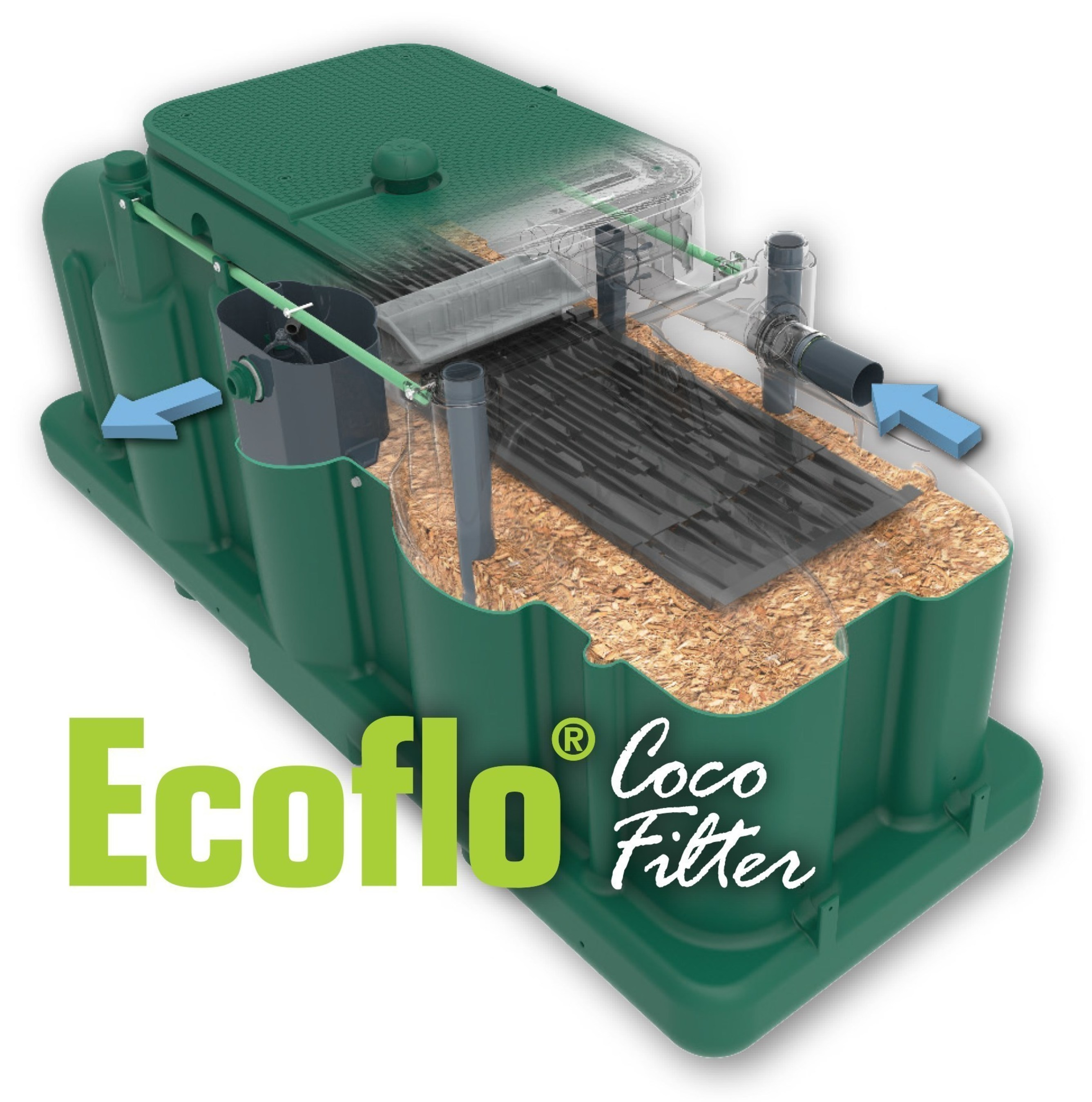 A Second Successful NSF Certification for Ecoflo® Coco Filter