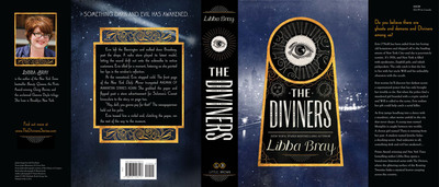 """Paramount Pictures Acquires The Rights To """"THE DIVINERS"""""""