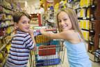 Guiding Stars(R) at Marsh Supermarkets earn local schools free educational equipment (PRNewsFoto/Marsh Supermarkets)