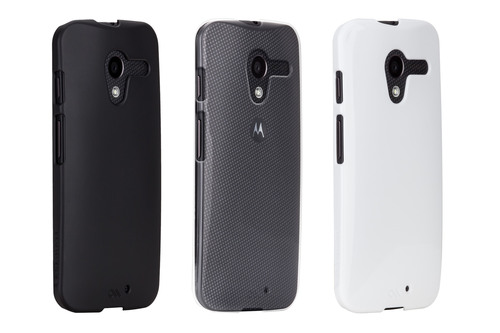 Barely There, $20:  The best-selling Barely There case for Moto X is ultra-lightweight with a resilient design ...