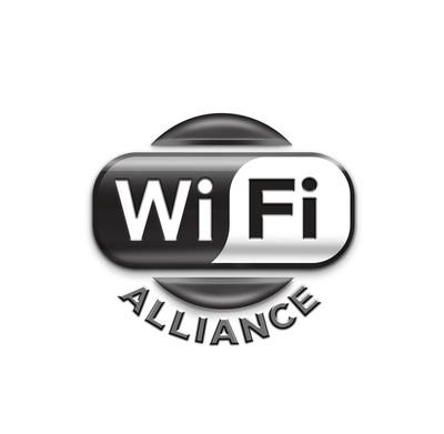 WI-FI ALLIANCE LOGO. (PRNewsFoto/Wi-Fi Alliance)