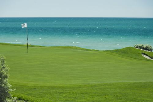 Vidanta Golf Launches Inaugural 'Uniting Nations Cup' Golf Tournament at Its Mayan Palace Peninsula