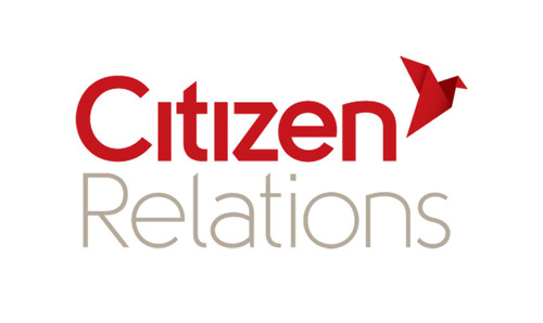 Citizen Relations Launches Today