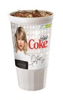 SUBWAY(R) RESTAURANTS TEAM UP WITH DIET COKE(R) TO OFFER FANS EXCLUSIVE OPPORTUNITIES TO MEET GLOBAL SUPERSTAR TAYLOR SWIFT (PRNewsFoto/SUBWAY(R) Restaurants)