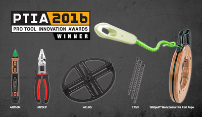 Southwire Tools & Equipment Wins Industry Innovation Awards. Best-In-Class products receive recognition for innovation, power and value.