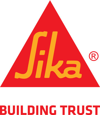 Sika Corporation Logo.  (PRNewsFoto/Sika Corporation Industry and Automotive Divisions)