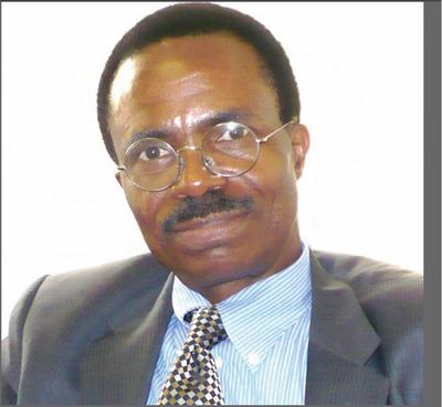 Henry I. Balogun, Founder/CEO, PrimeHangout.com (PRNewsFoto/PrimeHangout.com)