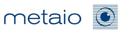 Metaio Logo.  (PRNewsFoto/Metaio)