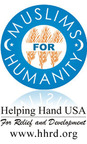 HHRD Logo.  (PRNewsFoto/Helping Hand for Relief and Development)