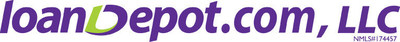 loanDepot, LLC logo