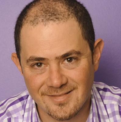 Jon Miller, Vice President, Marketing Content and Strategy, Marketo.  (PRNewsFoto/PR Newswire Association LLC)