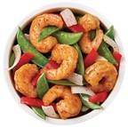 Pacific Chili Shrimp