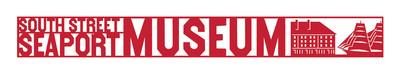South Street Seaport Museum Logo