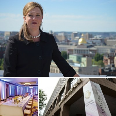 Following a successful stint at Hyatt Regency Boston, hospitality veteran Melanie Walent has been named the new director of sales at Intercontinental New Orleans. Her new hotel, in the heart of The Big Easy, has just undergone a multi-million dollar renovation that brings onboard state-of-the-art meeting spaces perfect for professional or social events. For information, visit www.icneworleans.com or call 1-504-525-5566.