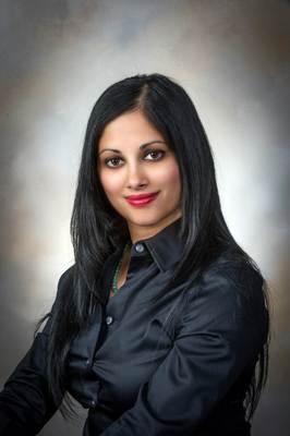 Wingspan Portfolio Advisors Promotes Eshna Ghosh to senior vice president of business development.   (PRNewsFoto/Wingspan Portfolio Advisors)