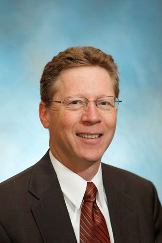 Michael R. King - Chief Financial Officer, El Camino Hospital.  (PRNewsFoto/El Camino Hospital)