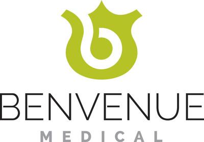 Benvenue Medical, Inc.www.benvenuemedical.com. (PRNewsFoto/Benvenue Medical, Inc.) (PRNewsFoto/BENVENUE MEDICAL_ INC_)