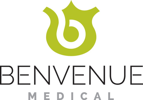Benvenue Medical, Inc.www.benvenuemedical.com. (PRNewsFoto/Benvenue Medical, Inc.) (PRNewsFoto/BENVENUE ...