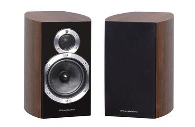 The Wharfedale Diamond 10.2 compact loudspeakers (PRNewsFoto/Wharfedale)