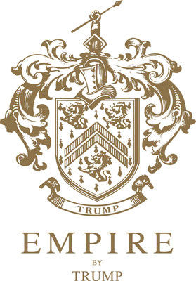 EMPIRE by Trump is now available at MACY'S nationwide and online at Macys.com