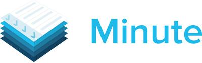 Minute Logo. (PRNewsFoto/Minute)