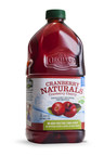 Old Orchard Brands Expands its Cran Naturals Line to Offer Six Varieties, Including New Cranberry Cherry