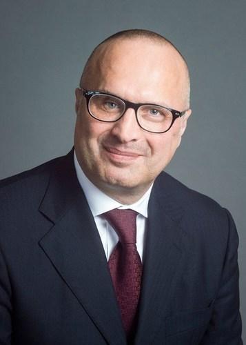 Maxim Chubaev, Senior Client Partner, Metin Mitchell & Company (PRNewsFoto/Metin Mitchell & Company Ltd.) ...