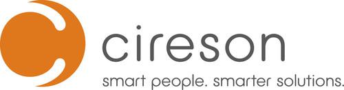 Cireson logo. (PRNewsFoto/Cireson) (PRNewsFoto/CIRESON)