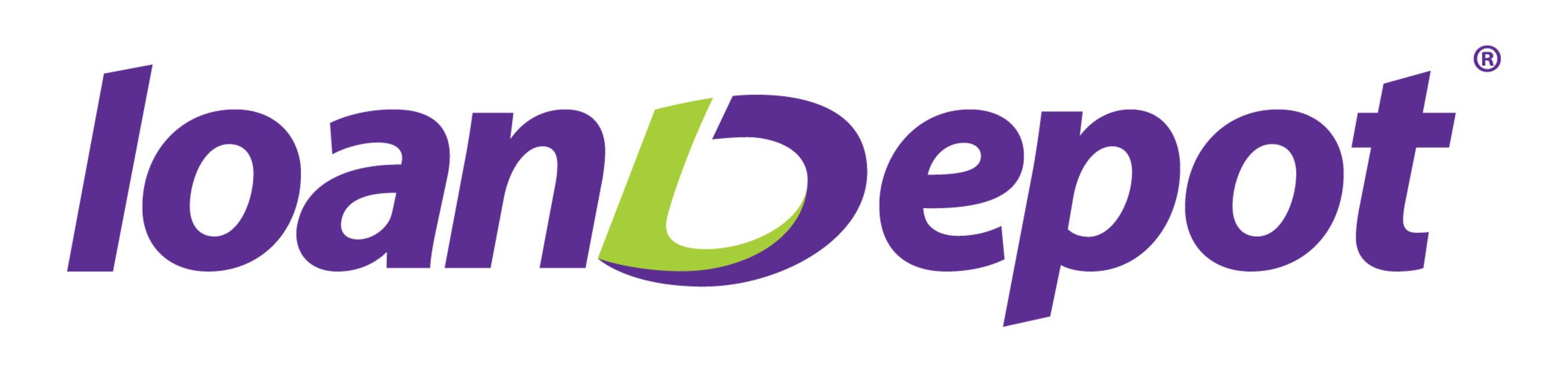 loanDepot logo. (PRNewsFoto/LoanDepot.com, LLC) (PRNewsFoto/)