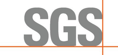 SGS Canada Inc. Logo