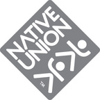 Native Union logo.  (PRNewsFoto/Native Union)