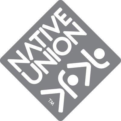 Native Union logo.  (PRNewsFoto/Native Union)