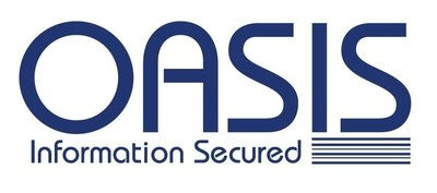 OASIS Logo (PRNewsFoto/OASIS Information Secured)