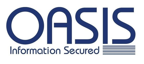OASIS Logo (PRNewsFoto/OASIS Information Secured)