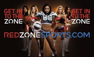UK Online Sportsbook RedZoneSports Offers a Whole New Betting Game to US sports Buffs (PRNewsFoto/RedZoneSports)