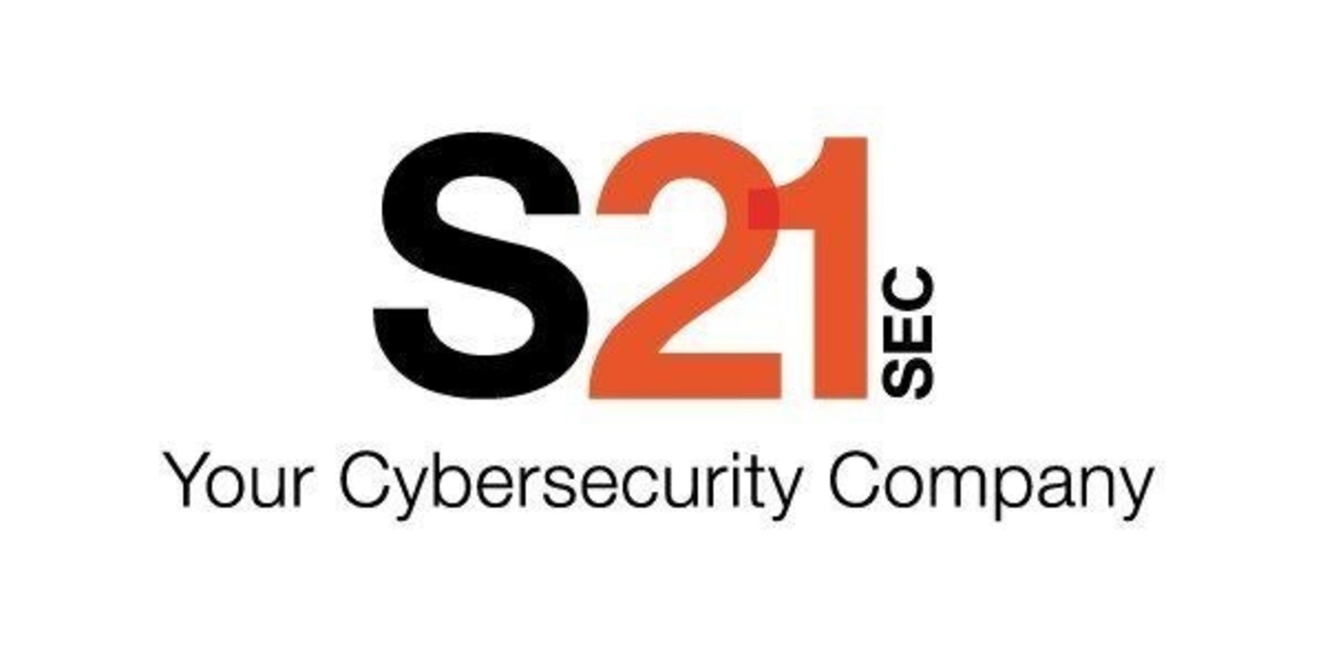 S21sec Logo (PRNewsFoto/S21sec)