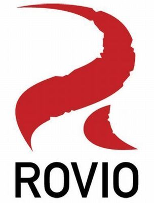 Rovio Entertainment logo