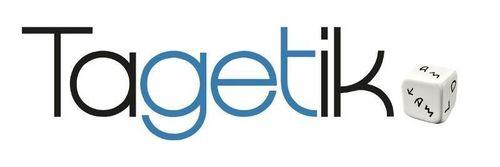 Tagetik Logo (PRNewsFoto/Tagetik)