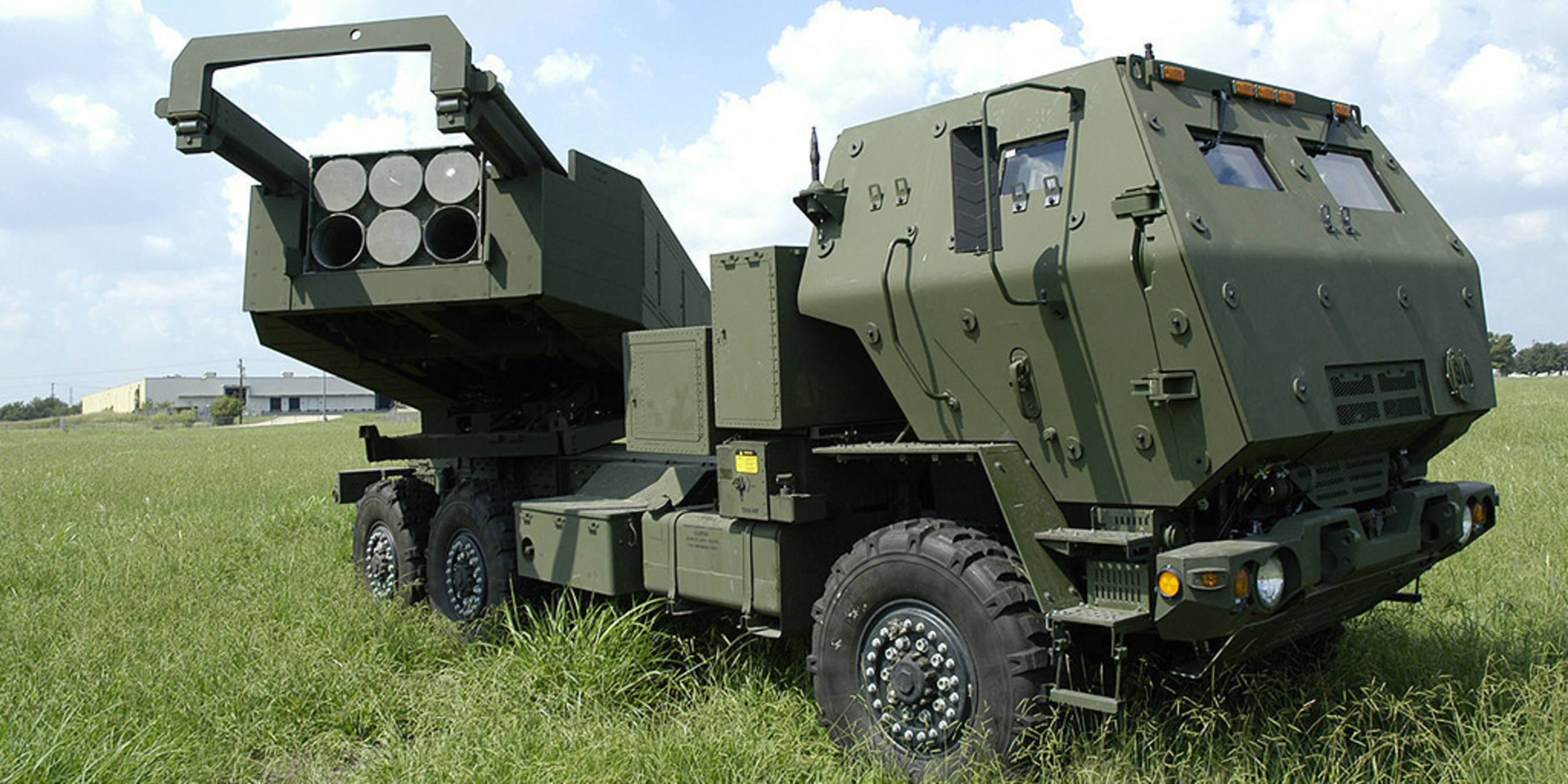 Lockheed Martin High Mobility Artillery Rocket System (HIMARS) is a strategic capability, improving homeland and important asset defense while reducing overall mission costs.