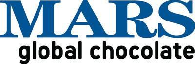 Mars Global Chocolate Logo (PRNewsFoto/Mars Chocolate)