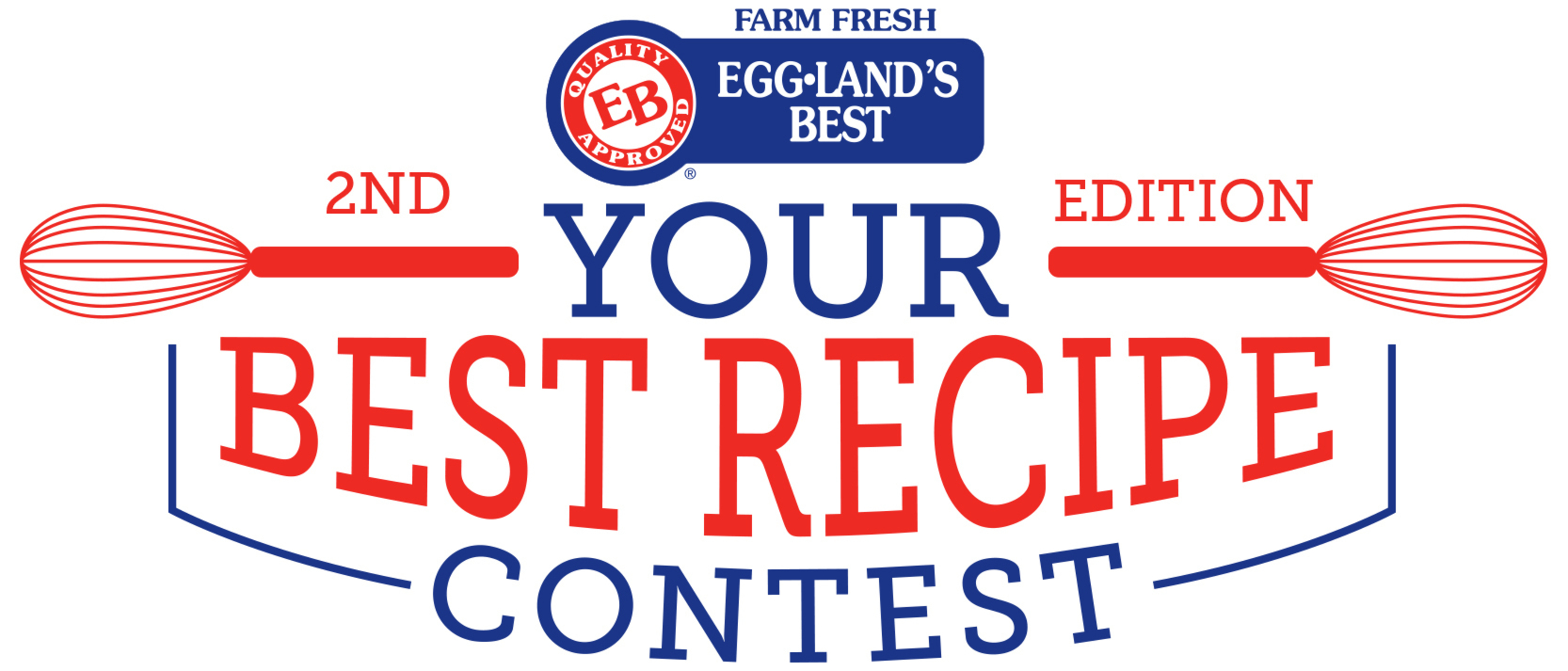 "2014 Eggland's Best ""Your Best Recipe"" Contest"