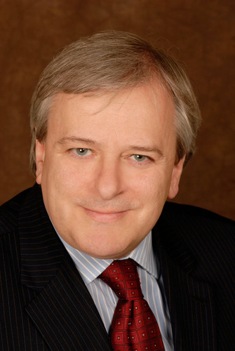 Gilles B. Legault, Transportation and Supply Chain Lawyer For CN, Elected to The Leukemia &