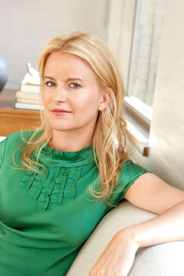 Christiane Lemieux, Author, Founder and Creative Director of DwellStudio.  (PRNewsFoto/DwellStudio)
