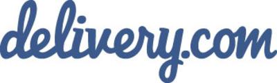 DELIVERY.com Logo.