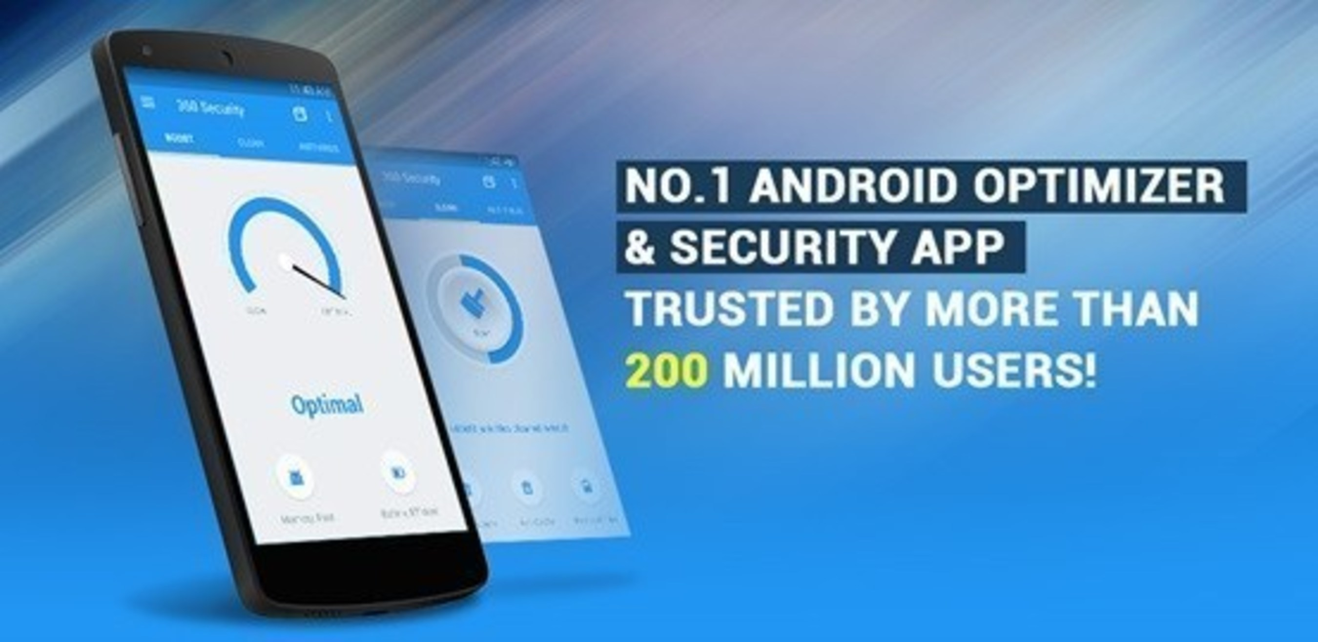 The 360 Security App