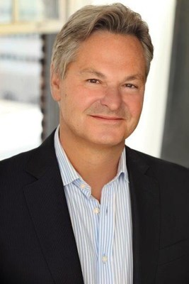 SCREENVISION NAMES JOHN PARTILLA AS CHIEF EXECUTIVE OFFICER