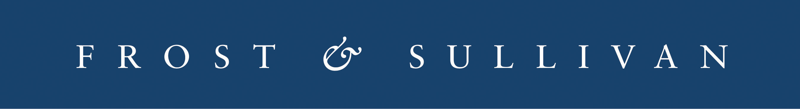 Signature Frost & Sullivan Marketing Event Set To Debut in Europe [SAVE THE DATE]