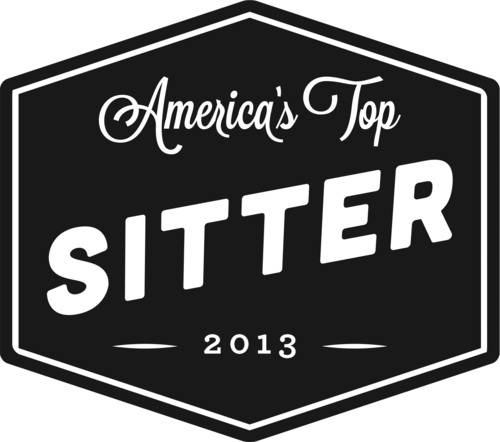 Sittercity Announces America's Top Sitter Contest 2013. (PRNewsFoto/Sittercity) (PRNewsFoto/SITTERCITY)