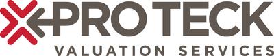 Pro Teck Valuation Services logo.  (PRNewsFoto/Pro Teck Valuation Services)
