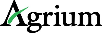 Agrium Inc. logo (PRNewsFoto/Loveland Products)
